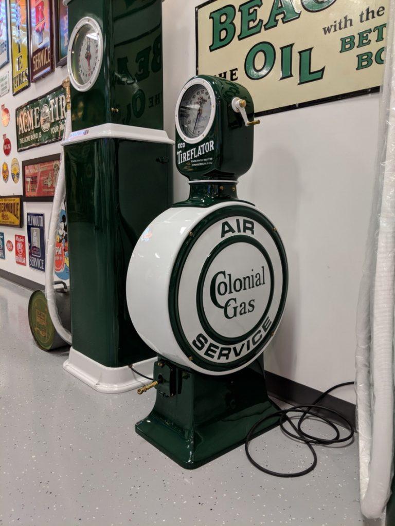 air meter restoration services