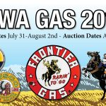 IOWA Gas Auction