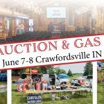 June Auction and Gas Show