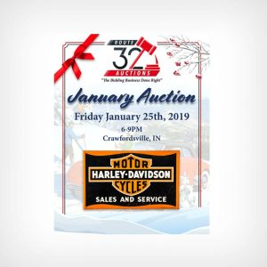 January Auction 2019