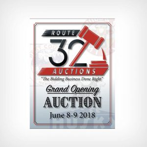 June Auction 2018