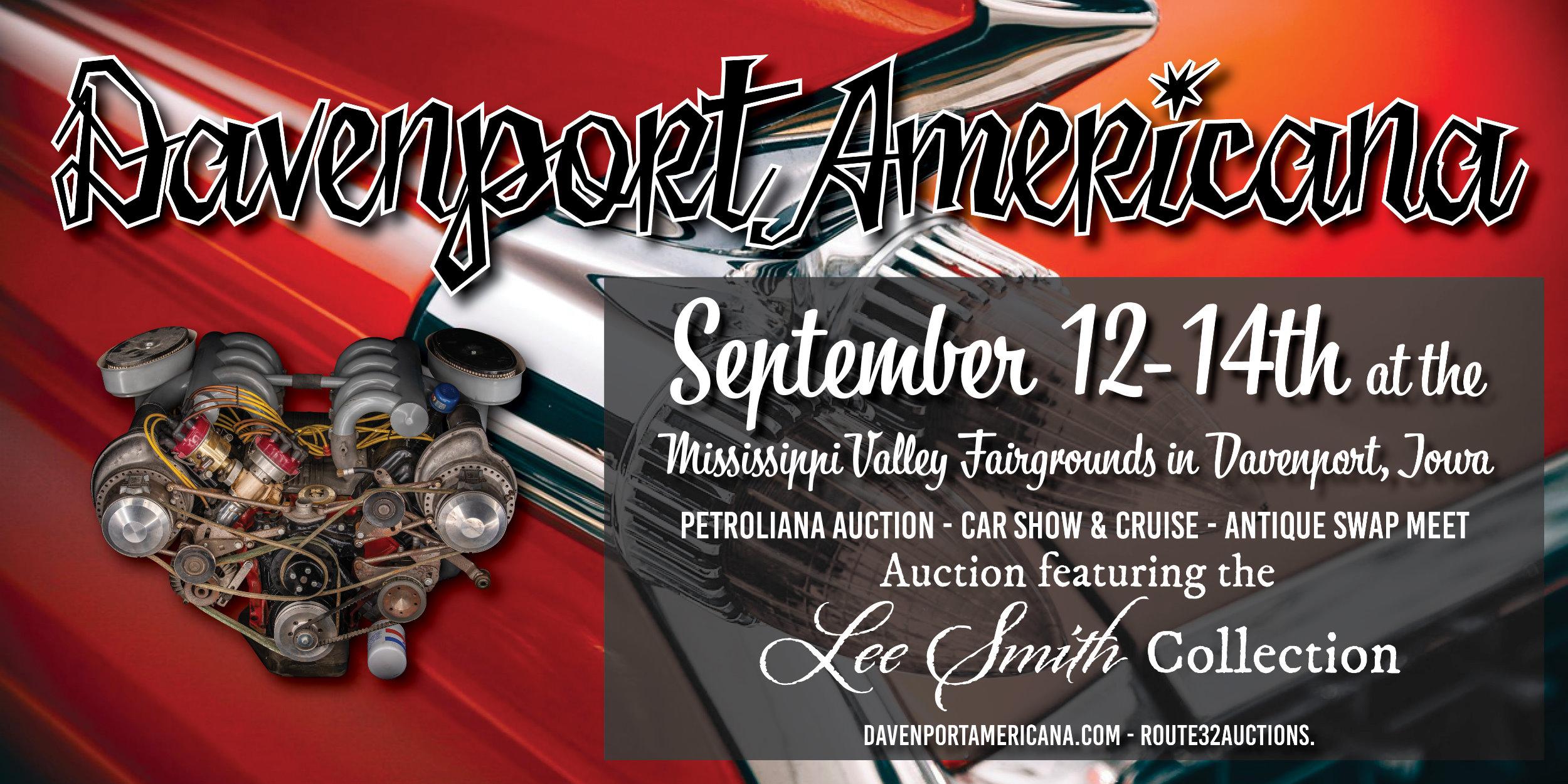 Davenport Americana