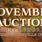 November 2019 Auction
