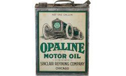 Opaline Motor Oil