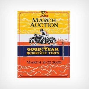 March Auction 2020